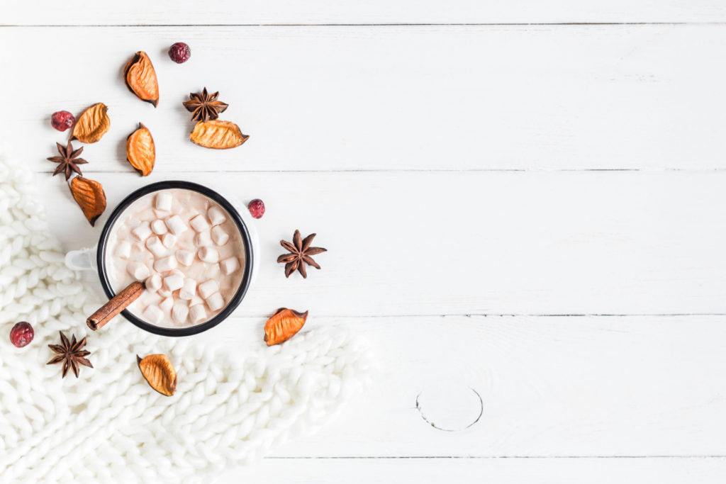 Something New for I Do, Cold-Fighting, TurmericHot Chocolate Recipe, Cold and Flu Season, Dessert Drinks, Dairy Free, Protein Powder